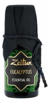 Эфирное масло эвкалипта ZEITUN