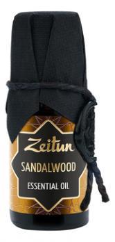 Эфирное  масло сандала ZEITUN