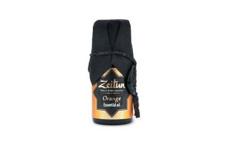 Эфирное масло апельсина ZEITUN