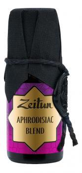 Смесь эфирных масел Aфродизиак ZEITUN