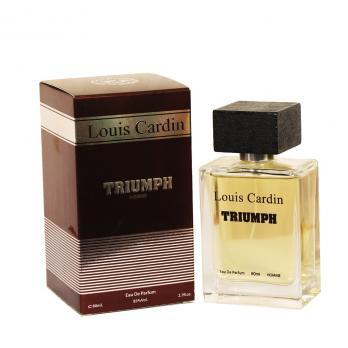 Парфюмерная вода TRIUMPH LOUIS CARDIN