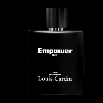 Парфюмерная вода EMPOWER NOIR LOUIS CARDIN