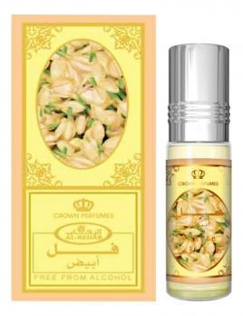 Масляные духи AL REHAB WHITE FULL