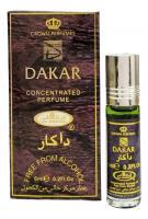Масляные духи AL REHAB DAKAR