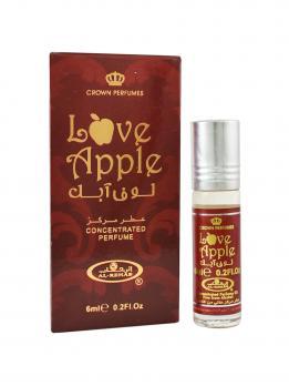 Масляные духи AL REHAB LOVE APPLE