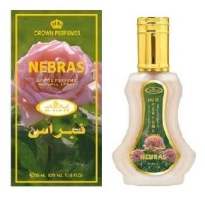 Парфюмерная вода AL REHAB NEBRAS