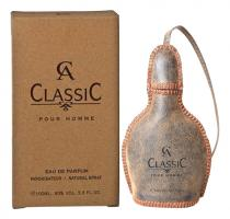 Парфюмерная вода CHRIS ADAMS CA CLASSIC MAN