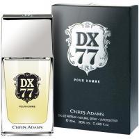 Парфюмерная вода CHRIS ADAMS DX77 MAN