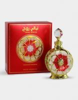 Масляные духи LAYALI ROUGE SWISS ARABIAN