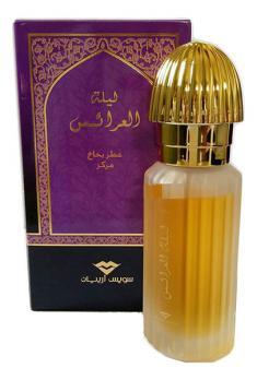 Парфюмированная вода SWISS ARABIAN LEILAT AL ARAIS