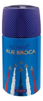 Парфюмированный дезодорант AVIATOR RUE BROCA