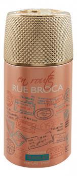 Парфюмированный дезодорант TRAVELER RUE BROCA