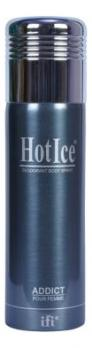 Дезодорант ADDICT HOT ICE