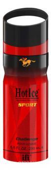 Дезодорант SPORT CHALLENGE HOT ICE